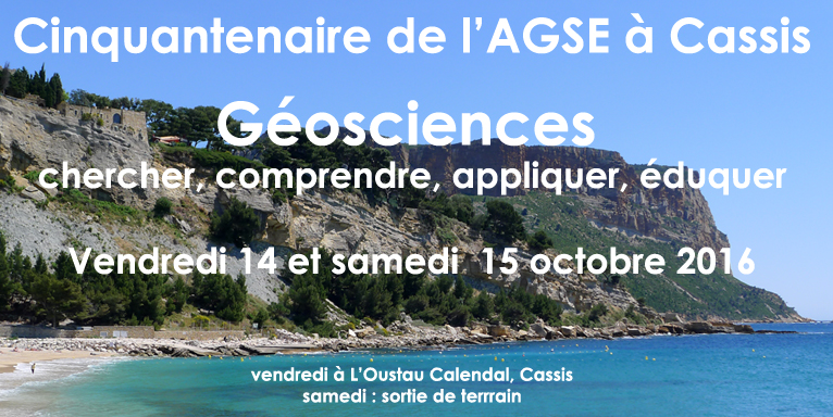 Affiche colloque