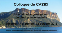 Cololoque Cassis